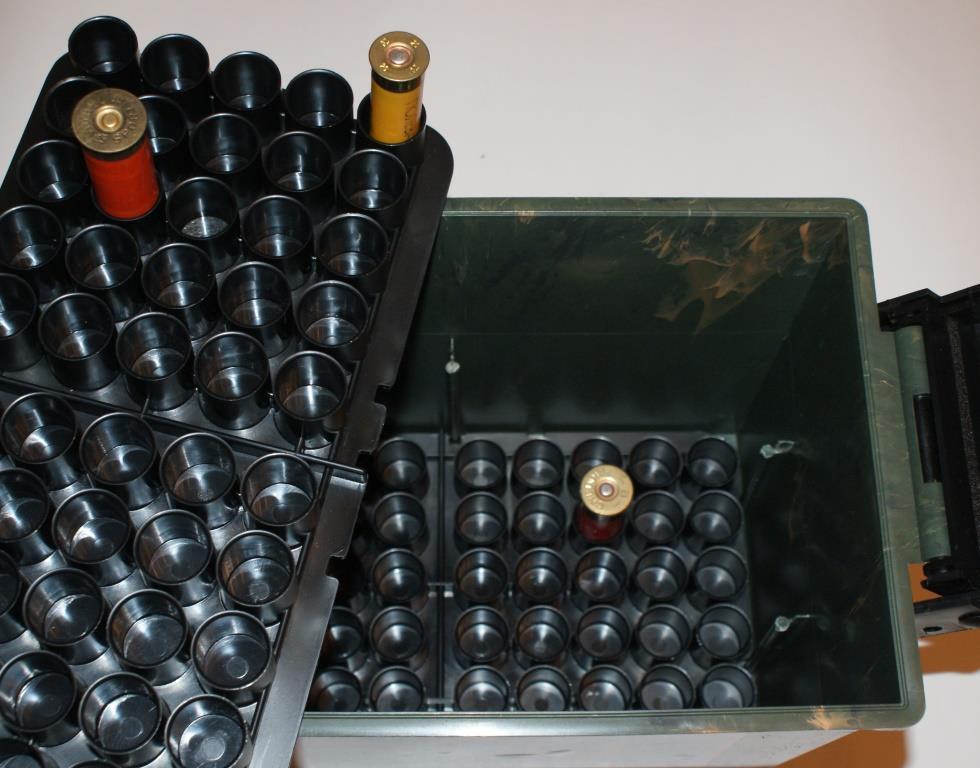 Ящик для хранения патронов своими руками 45